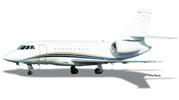 Falcon 2000EX EASy or 2000LX