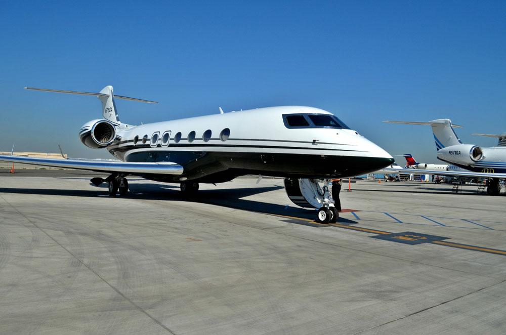 Gulfstream G650 For Sale >> Gulfstream G650, Serial Number 6076 - Immediately Available - Mesinger Jet Sales